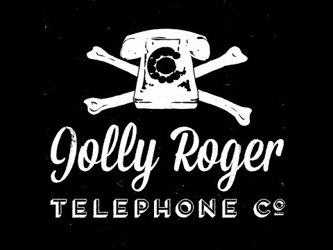 Vacation scammer speaks with a Jolly Roger bot named Ox-Gut McGee