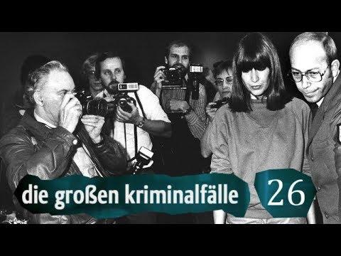 Die großen Kriminalfälle | S05E06 | Die Rache der Marianne Bachmeier | Doku deutsch