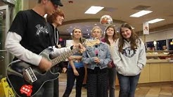 Pierced Youth Ministry Blesses Chick-Fil-A