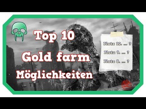 Top 10 Gold Farm Methoden in Guild Wars 2 | Bellum