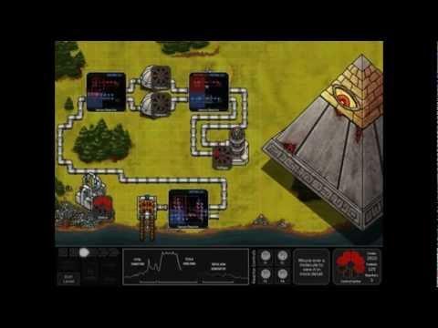 0.Informacje dotyczące gry SpaceChem