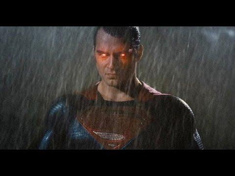 UNITE THE LEAGUE – SUPERMAN
