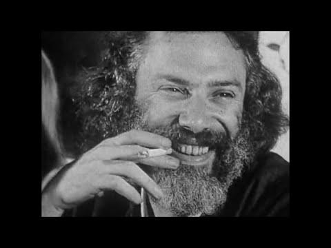 Georges Moustaki - À bout portant [1970]