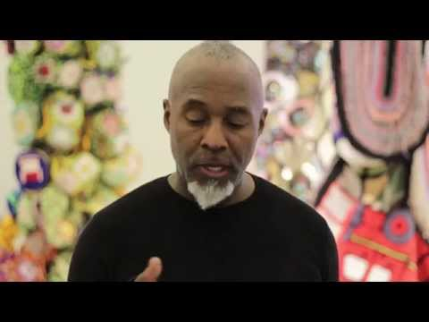 Art Talk: An Interview with Nick Cave at the Institute of Contemporary Art/Boston