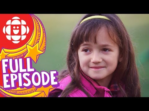 Small Talk | Mistakes | CBC Kids