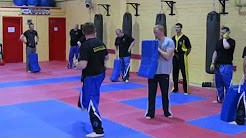 Adult & Teen Kickboxing at Banner Martial Arts & Fitness