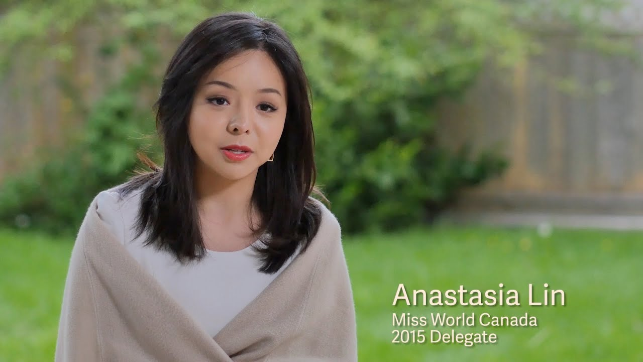 Image result for anastasia lin pic