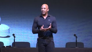 Morris County targets addiction with help of former NFL player