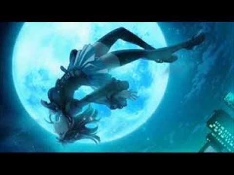 Nightcore -  Defying Gravity Glee