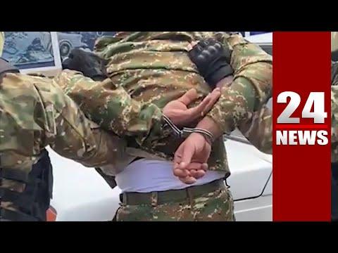 Բանակից ազատելու համար ոստիկանության մայորը 600 հազար դրամ կաշառք է վերցրել ու բռնվել