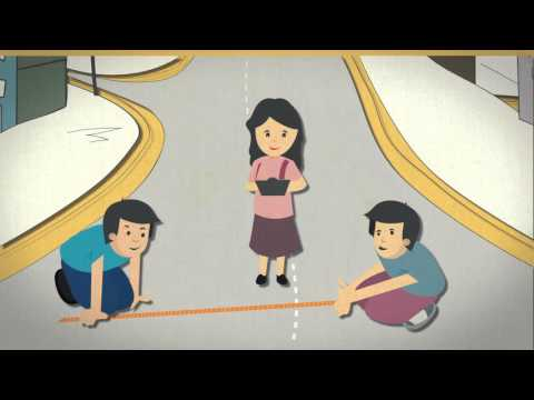 Bala Janaagraha Animation Video 2016