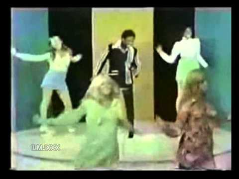 EDWIN STARR - 25 MILES (CLIP FROM UPBEAT TV SHOW 1969)