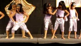 Riya 2009- Diwali Performance [Bollywood Remix Dance]
