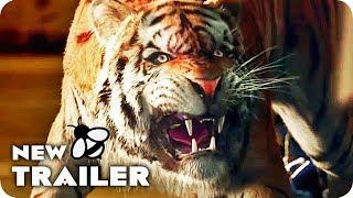 Show Dogs Trailer 2 (2018) Will Arnett Comedy Movie