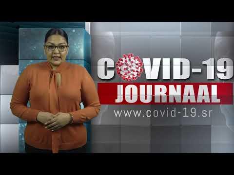 Het Covid Journaal Afl 3