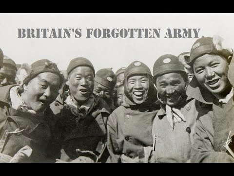 El Ejército Olvidado del Reino Unido - China / Reino Unido / Francia - YouTube