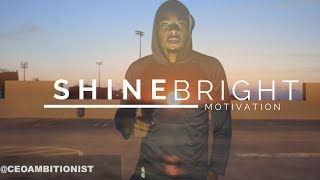 Let your Light Shine | Must Crush Monday Motivation