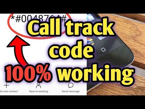 Call Tracker# Call Forwarding # Sl Chabiya