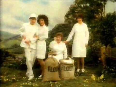 80's UK TV Advert - Country Pride Bread