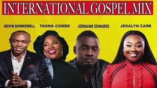 INTERNATIONAL GOSPEL MIX 2020/GOSPEL MUSIC/ NEW GOSPEL MUSIC 2020 / JAMAICAN GOSPEL MUSIC/ DJ DAVID
