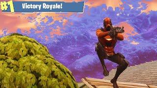 New Legendary Vortex Skin - Fortnite Battle Royale