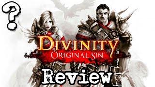 Divinity: Original Sin, обзор от Стикса