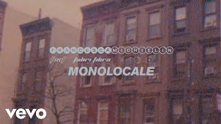 Смотреть клип Francesca Michielin Ft. Fabri Fibra - Monolocale