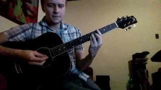 Guilty (acoustic) EVO