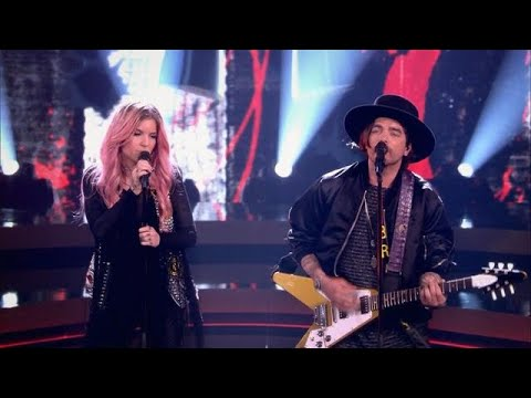 Dionne & Waylon - Outlaw In 'Em - IT TAKES 2