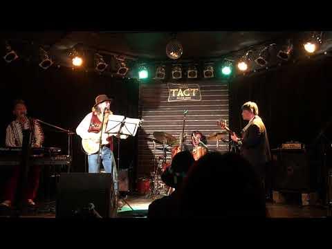 Come and Go Blues Masahiro Hanamigawa and Tokyo Westside at TACT Ginza