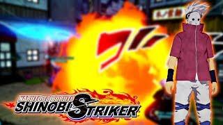 Quick Thoughts on Naru-Boruto: Shinobi Striker [Lossless Quality Ripsaw Footage]