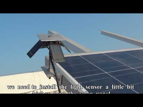 Baixar linear actuators for solar trackers - Download linear