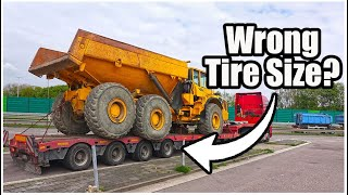 Vehicle Weight Ratings | DOT Compliance when Hauling Equipment