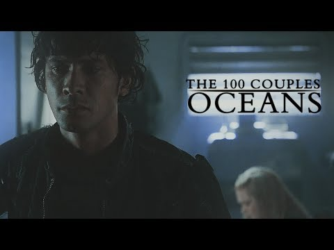 The 100 Couples | Oceans [+MissRainbowPie]