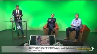 "SUD by Sigma Tv ""Secondo Palo"" 16° Puntata"