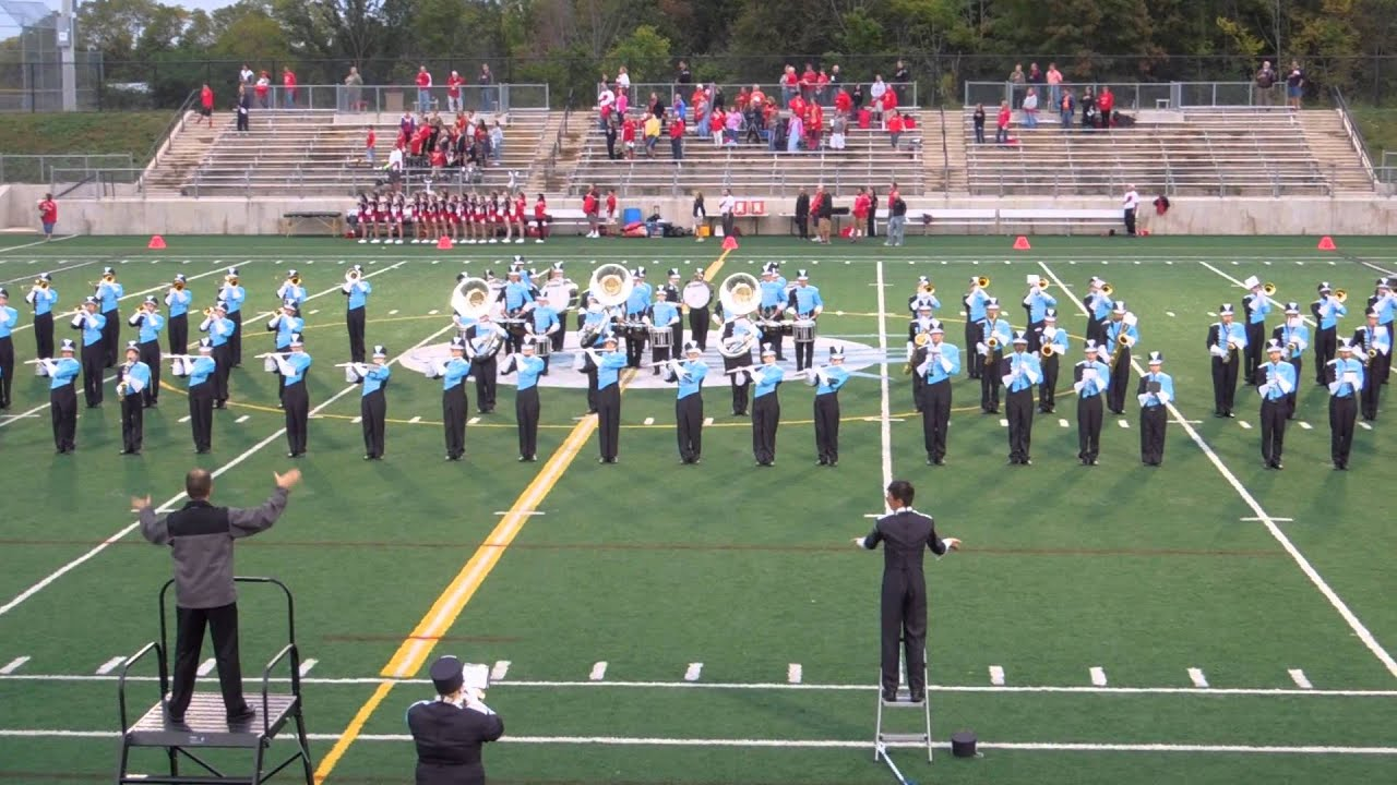 Skyline High School Marching Band