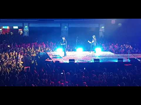 Volbeat - Let It Burn - Wien Stadthalle 17.11.2019