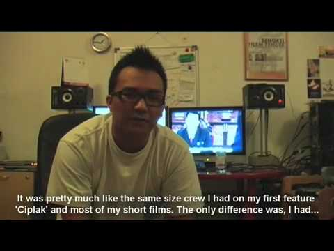 The Making Of Khairil M Bahar's 'Healthy Paranoia' - 15Malaysia