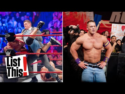 5 controversial Royal Rumble Match eliminations: WWE List This!