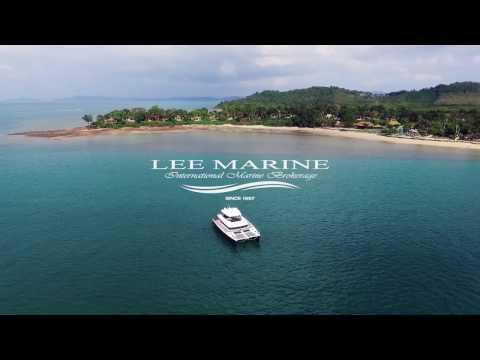 Lee Marine - Lagoon 630 MY for sale, Phuket Thailand