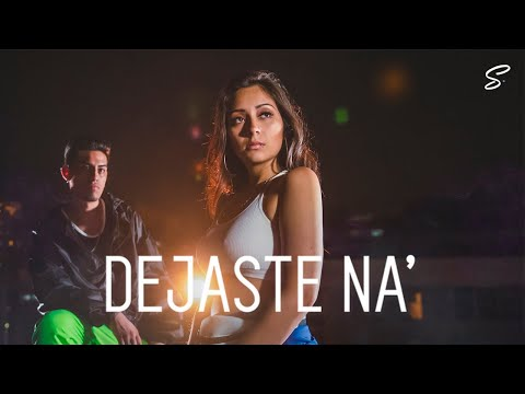 Janice - Dejaste Na' feat Sloowtrack (Video Oficial)