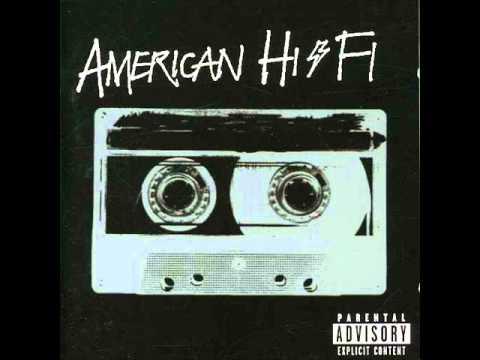 American Hi-Fi - Wall of Sound mp3
