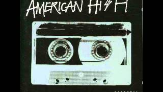 Watch American HiFi Wall Of Sound video