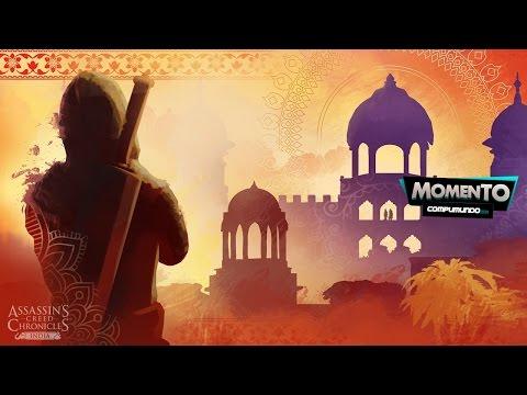 Momento Compumundo: Assassins Creed Chronicles India