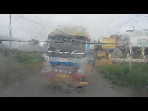 G0yang Terus ~ Bus Selamat Jalan VS Maya | Bus Gunung Telolet