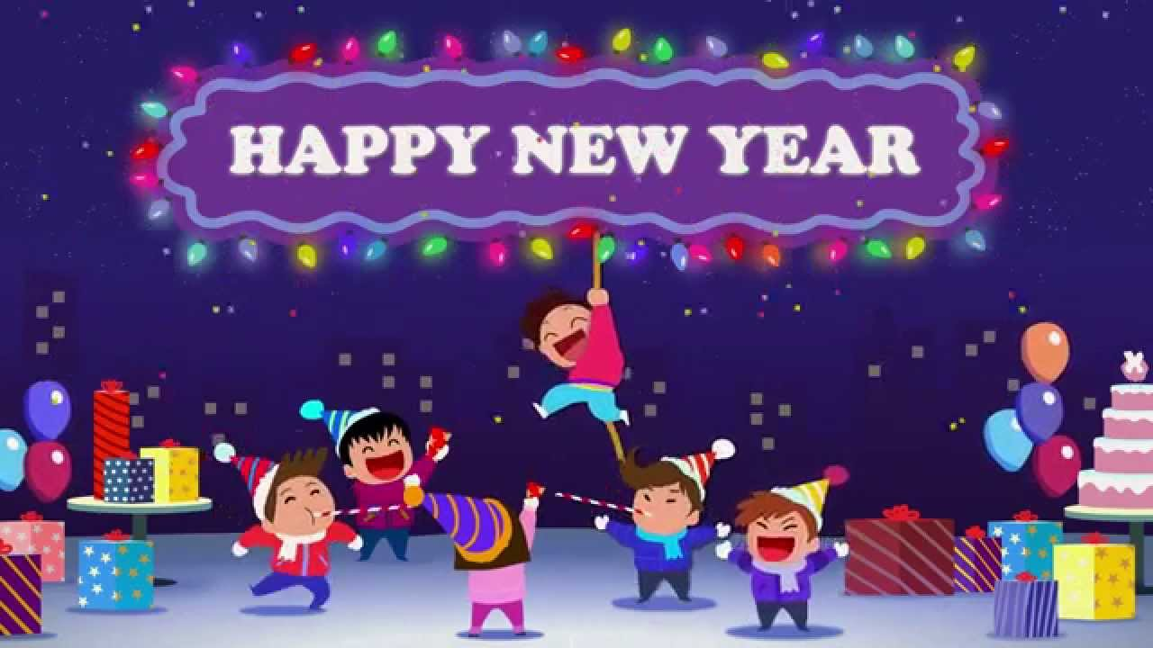 Let S Celebrate Merry Christmas Amp Happy New Year Youtube