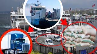 KILICHOKUTWA NDANI YA KIVUKO CHA MV NYERERE BAADA YA KUTOLEWA