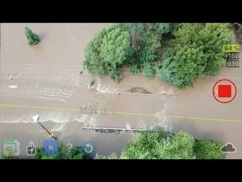 Mazo Flood 08/21/18