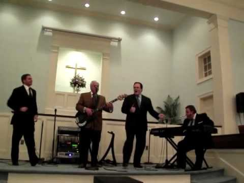 Glory Road - The Mark Trammell Quartet Part 2