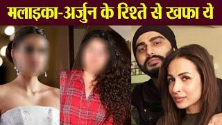 Sonam Kapoor & Anshula Kapoor against Arjun Kapoor-Malaika Arora's marriage; Know Why?   FilmiBeat